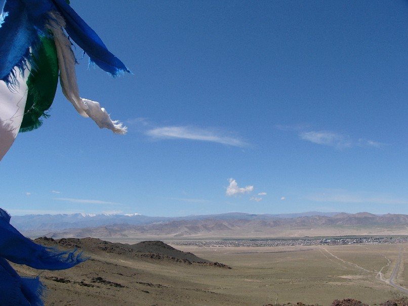 khovd ouest mongolie